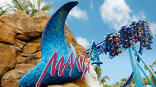 Attraction Tickets Orlando Florida by TailorMadeFlorida.com