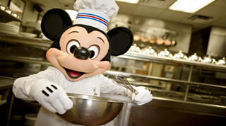 Disney Dining Plans by TailorMadeFlorida.com