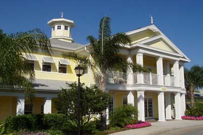Orlando Florida Bahama Bay