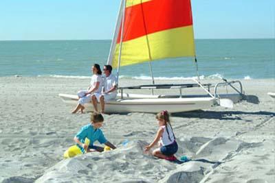Florida Gulf Coast Holidays