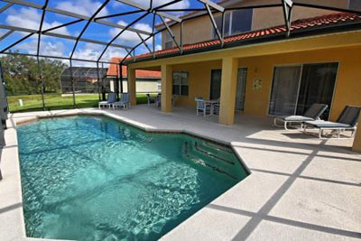 Orlando Villa Holiday