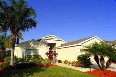 Gulf Coast Villa