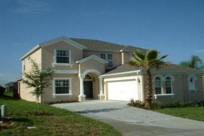 Calabay Parc Florida Villa Holiday