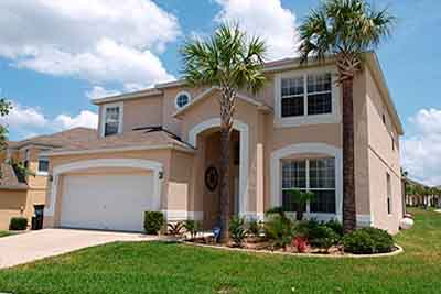 Emerald Island Florida Villa Holiday