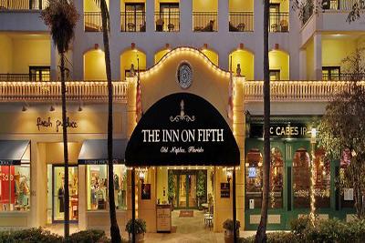 The Inn on Fifth