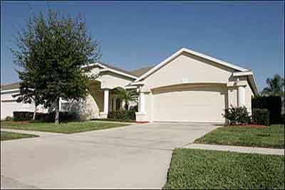 Highlands Reserve Florida Villa