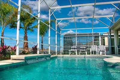 Orlando Florida Villa Holiday