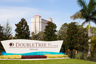 Doubletree by Hilton SeaWorld