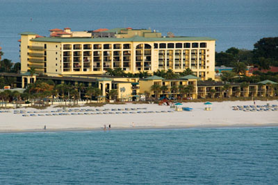 Sirata Beach Resort Gulf Coast
