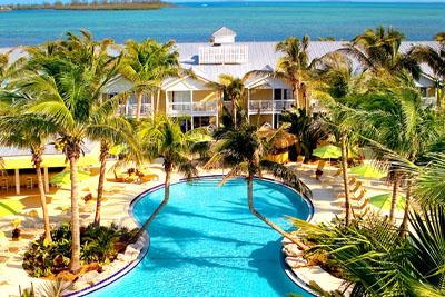 Miami and Keys Holiday