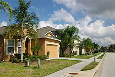 Westhaven Florida Villa Holiday