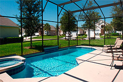 Orlando Florida Villa Holiday