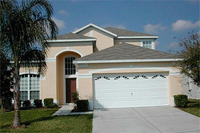 Windsor Palms Florida Villa Holiday