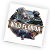 Wild Florida Airboat Tours from TailorMadeFlorida.com