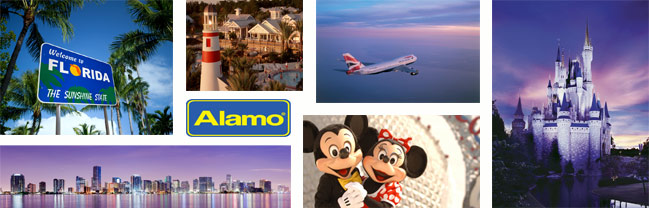 July Holidays in Florida by TailorMadeFlorida.com